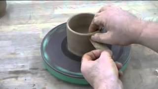 getlinkyoutube.com-陶芸の基礎 ②-A 小鉢を手びねりで作ってみよう 丁寧バージョン高画質 陶芸教室土丸&きらく