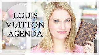 getlinkyoutube.com-Louis Vuitton PM Agenda Review!