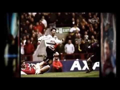 Ryan Giggs, Legend of the Barclays Premier League part 1/3