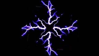 Video para pirámide holográfica
