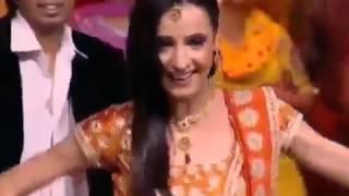 getlinkyoutube.com-ياش وكوشي على اغنية شاروخان وكارينا كابور تمشيلو