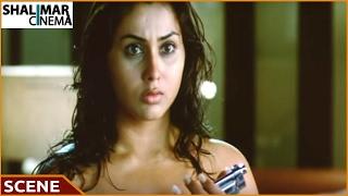 Namitha Flirting Prabhas in Billa Movie || Prabhas, Anushka, Namitha width=