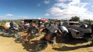 Kannaland Tour (Calitzdorp SA)