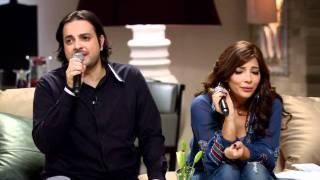 getlinkyoutube.com-Soula With Diana Karazon,Khaled Selim,A.Hadhood Part 2(2-4)