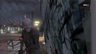 getlinkyoutube.com-GTA 5 Michael Spec Ops/Operation Grove Street (Kill Compilation/Escape)
