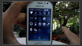 getlinkyoutube.com-Instalar Rom LOLLIPOP GREY para Samsung Galaxy Fame