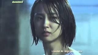 Seo Young Eun - Tears Rain (눈물비) MV - Sub Español - (Temptation OST)