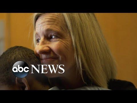 ABC News:School principal donates kidney to father of 3
