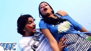 getlinkyoutube.com-कहा डलवईबु ना  Kaha Dalavayibu Na - Masaledar Holi - Gunjan Singh - Bhojpuri Hot Holi Songs 2015 HD