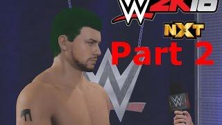 getlinkyoutube.com-WWE 2k16 Story Mode Part 2 Dancing with Dango