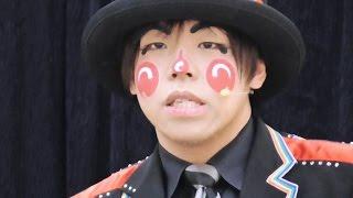 魔法使いアキットのマジックショー in イオンモール幕張新都心 初回公演