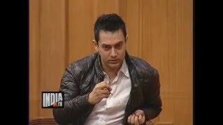 Aamir-khan-on-3-idiots-Movie-and-Chatur-Ramalingam-Aap-Ki-Adalat width=
