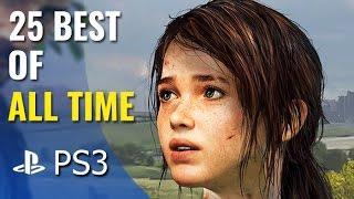 getlinkyoutube.com-Top 25 Best PS3 Games of All Time HD