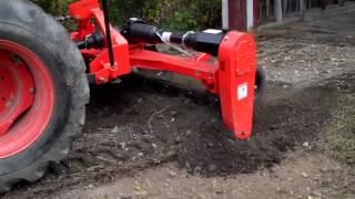 "getlinkyoutube.com-Land Pride PR1672 72"" Power Rake"
