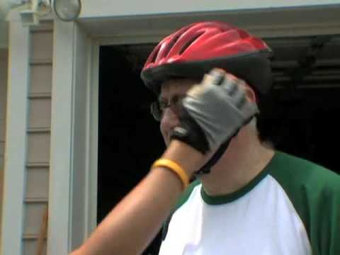 NHTSA's Bicycle Safety Tips for Adults