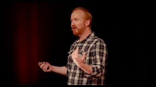 Why You Should Start a Side Project | Dave Jarman | TEDxCorsham
