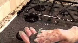 getlinkyoutube.com-كيف انظف الفرن او الطباخ او البوتاجاز