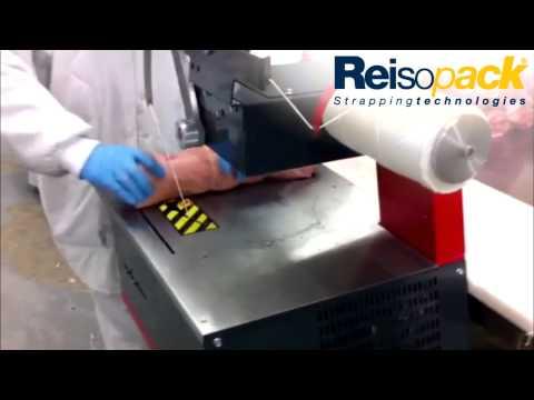 Atadora de hilo elástico Reisopack 6800