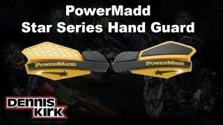 getlinkyoutube.com-PowerMadd Star Series Hand Guards at Dennis Kirk
