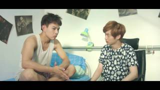 网剧逆袭 Web Series Counterattack DVD Full Version Ep4