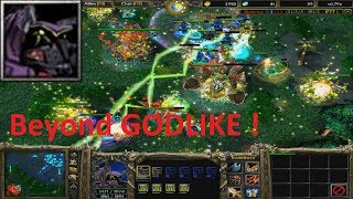 getlinkyoutube.com-DotA 6.79e - Arc Warden, Zet Beyond GODLIKE !