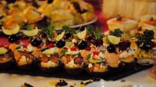 getlinkyoutube.com-pasticceria salata  , finger food , Aperitivi  . rinfresch