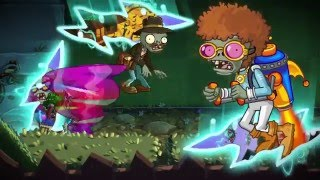 getlinkyoutube.com-Plants vs. Zombies 2 Modern Day Part 1 Trailer