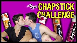 getlinkyoutube.com-The *GROSS* Chapstick Challenge (wait til the end lmao)| Alx James