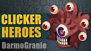 getlinkyoutube.com-Clicker Heroes #23 - Betty Clicker DPS 500000000% (DarmoGranie)
