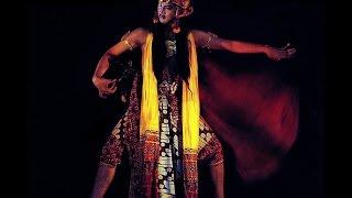 Tari klana raja gaya Yogyakarta
