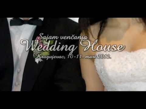 Sajam vencanja 2012 - wedding house