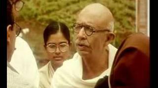 getlinkyoutube.com-Best actor in the world - Kamal Haasan talking to Gandhi