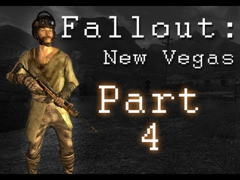 Fallout New Vegas Modded - Part 4