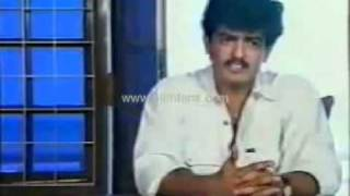 getlinkyoutube.com-Ajith's Interview Shot on 1996   YouTube