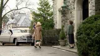 getlinkyoutube.com-Carol: Behind the Scenes Movie Broll - Cate Blanchett, Rooney Mara