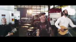 The Rumjacks - Plenty (Official Video)