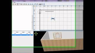 getlinkyoutube.com-โปรแกรม sweet Home 3D