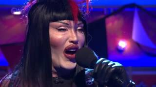 getlinkyoutube.com-PETE BURNS YOU SPIN ME ROUND live 05.02.2016 MIRCOMALE's CHANNEL