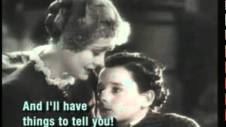 getlinkyoutube.com-LITTLE LORD FAUNTLEROY (1936) - Full Movie - Captioned