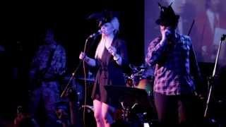 "getlinkyoutube.com-Visage - ""Fade To Grey"" - LIVE 5th June 2013 @ Hoxton, London"
