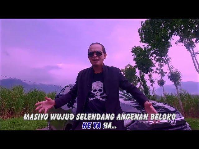 SELENDANG ANGEN - DEMY karaoke dangdut (Tanpa vokal) cover