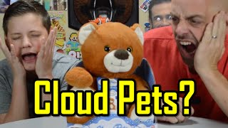 getlinkyoutube.com-Nick And Shane Review Cloud Pets | Do Cloud Pets Really Work? | Cloud Pets Review