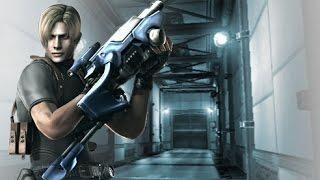 getlinkyoutube.com-Resident Evil 4 BOSS REVENGE 2 (P.R.L. 412)