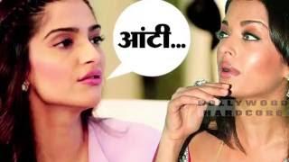 Sonam Kapoor Controversial Statements   Aishwarya Rai Aunty   Katrina Kaif Shameless