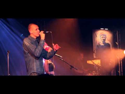 Le concert de Gaël Faye