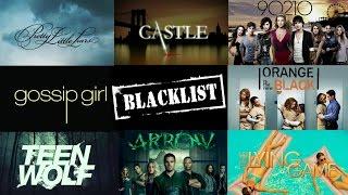 Top 12 serija za leto