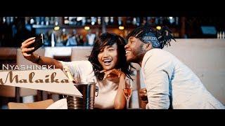 Nyashinski - Malaika (Official Music Video)