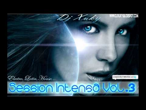 20.Session Intensa Vol.3 Dj Xuky