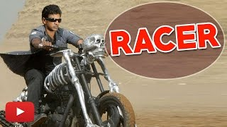 Puneeth Rajkumar Playing A Racer In 'Doddmane Huduga'?
