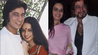 Shakti Kapoor - A Villain's Love Story